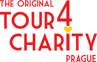 The original Tour 4 charity Prague